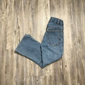 Faded Glory Girls Jeans 4R